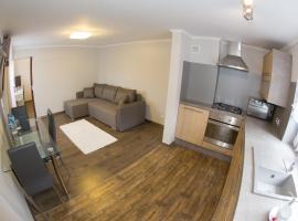 Apartament Lazur, apartment in Piła