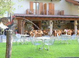 Agritur Girardelli, hotel in Riva del Garda
