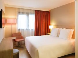 Oceania Paris Roissy CDG, hotel near Paris - Charles De Gaulle Airport - CDG, Le Mesnil-Amelot