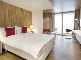 Hotel Säntispark, hotel in St. Gallen