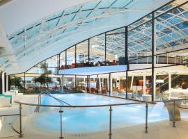 Oceania Paris Roissy CDG, Hotel in der Nähe vom Flughafen Paris-Charles-de-Gaulle - CDG, Le Mesnil-Amelot