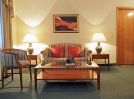 Parkhotel Oybin, Hotel in der Nähe von: Tierpark Zittau, Kurort Oybin
