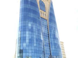 فندق مشيرب ، فندق بالقرب من سوق واقف، الدوحة