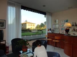1000 Miglia, hotel in Monteroni d'Arbia