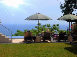 Villa Karingal, guest house in Senggigi