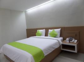 Shinta Guesthouse, hotel in Malang