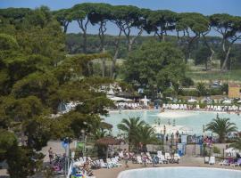 Hotel Il Mulinaccio, hotel a Populonia