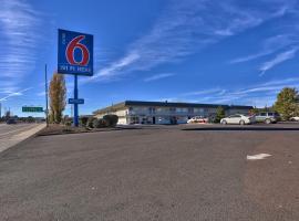 Motel 6-Flagstaff, AZ - Butler, hotel in Flagstaff