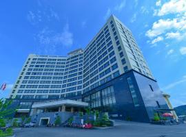 Aristo International Hotel, hotel in Lao Cai