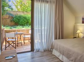 El Petit Convent, hotel a Begur