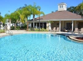 Lucaya Village Resort By Viva Homes Intl, hotel near Falcon's Fire Golf Course, Kissimmee