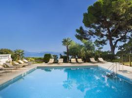 Villa Amalia, отель в Опатии