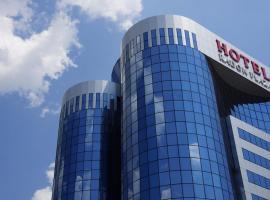 Radon Plaza, hotel near Sarajevo International Airport - SJJ, Sarajevo