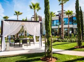 STORY Rabat, hotel in Rabat