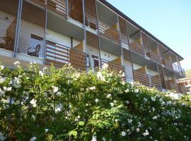 Elaia Garden Hotel, hotel in Sperlonga