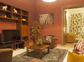 The Aristocrat Apartment, apartament din Timișoara