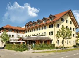 Hotel zur Post, Hotel in der Nähe von: Messe München, Aschheim