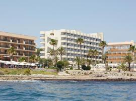Hotel Sabina Playa, hotel in Cala Millor