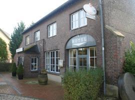Brommler Mühle, hotel near Susteren Station, Gangelt
