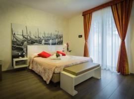 Hotel Venezia, hotel din Caorle