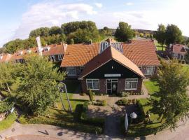 Hotel De Lange Jammer, hotel dicht bij: Aviodrome, Lelystad