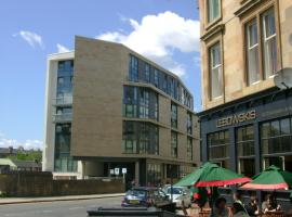 Kelvingrove Apartment walking distance to Hydro and SECC, hotel near The Hydro, Glasgow