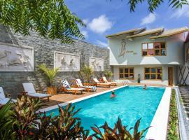 Kaani Village & Spa, boutique hotel in Maafushi