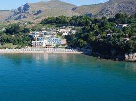 Summit Hotel, hotel a Gaeta