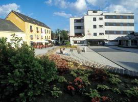Hotel Stadt Daun, hotel in Daun