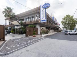 Millennium Gold Hotel, hotel in Naples