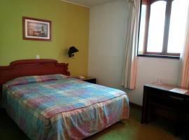 Suites Don Carlos Juliaca, hotel near Inca Manco Cápac International Airport - JUL, Juliaca