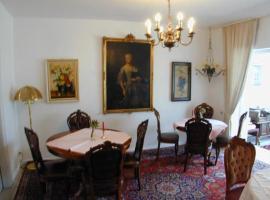 Haus Mooren, Hotel Garni, Ferienunterkunft in Düsseldorf
