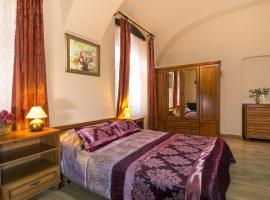 Penzión Grand, hotel v Košiciach