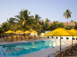 Calangute Residency, hotel in Calangute
