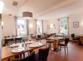 Gasthaus zum Halbmond, hotel in Speyer