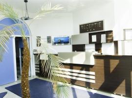 Villa Grande, gazdă/cameră de închiriat din Iaşi
