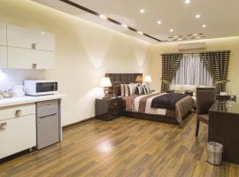 Royaute Luxury - Suites & Hotel, Lahore, hotel in Lahore