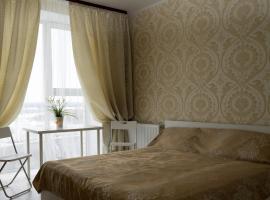 Мини-Отель «Европа», отель в Уфе