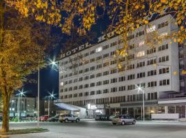 Hotel Kujawy – hotel we Włocławku