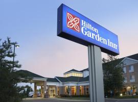 Hilton Garden Inn Minneapolis/Eden Prairie, hotel in Eden Prairie