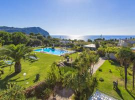 Hotel Belsole, hotel near Chiaia Beach, Ischia