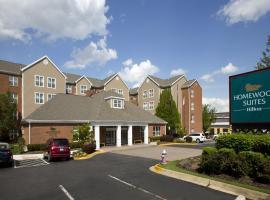 Homewood Suites by Hilton Alexandria, hotel near Stabler-Leadbeater Apothecary Museum, Alexandria