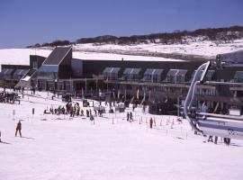 The Perisher Valley Hotel, hotel in Perisher Valley