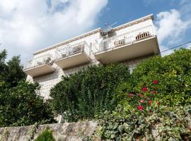 Villa Mar, villa i Dubrovnik