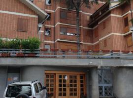 Residence I Comignoli, hotel a Scanno