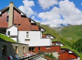 Cervinia Due, apartment in Breuil-Cervinia