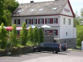 Domäne am See, hotel near Kandrich mountain, Simmern