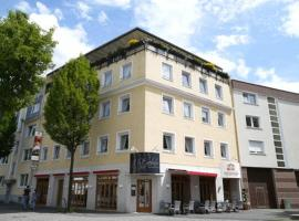 Hotel zur Mühle, accessible hotel in Paderborn