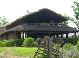 Bardia Eco Lodge, lodge in Bardia