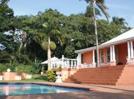 Sica's Guest House, hotel near Westridge Park Tennis Stadium, Durban